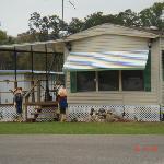 صورة فوتوغرافية لـ Villager RV Park