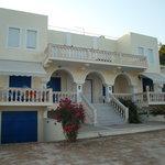 Pantelis Apartments Foto