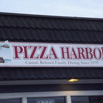 Foto de Pizza Harbor