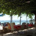 bar&sun deck