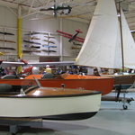 Local Historical Boats