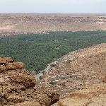la vallée du Ziz