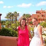 Foto di Mar Azul Resort Estepona