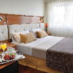 Habitacion Superior Hotel Embajador