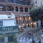 Hotel La Bougainville Foto
