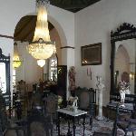 Sala Principal de la Galeria