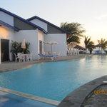 Sunset Bay Resort Colan