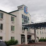 Motel 6 Anchorage Midtown Foto