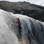 Ice Climbing in Iceland by TG TRAVEL