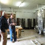 Winemaking lessons
