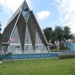 Foto de Vancouver Maritime Museum