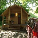 basic kabin