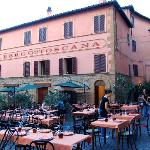 Foto de Ristorante Toscana dall'Aldina