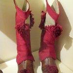 Photo de Musée international de la chaussure