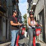 Alfama Segway Guided Tour 1