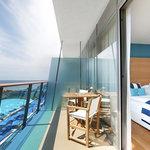 Ausblick Zimmer - Hotel & Spa Iadera