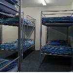 10 bed dorm