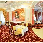 """Restaurant """"Golden Palace"""""""