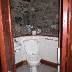 stone rooms bathroom