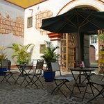 Casona Deza Cafe