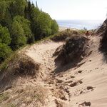 Arcadia Dunes CS Mott Nature Preserve