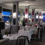 Photo de Normotel Restaurant La Marine