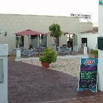 Foto de Hotel Xuroy Alcaufar