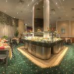Marrigold Restaurant