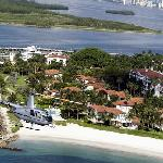 Helicopter Tour over Miami