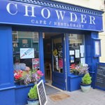 Chowder House, Dingle Ireland