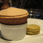 Check out the souffle