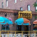 Tuggs Tavern.