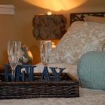 Foto de The Manor Bed & Breakfast
