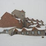 Hotel Spa - Nieves Del Cerro