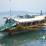 Ferry to Sabang