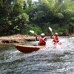 First Sail Kayaking Adventure
