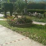 Foto de Hotel Vuestra Casa