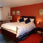 Anseo B&B Bedroom 2