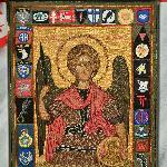 memorial tapestry