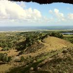 Views at the top