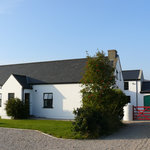 Anseo B&B, Dunfanaghy, Co Donegal.