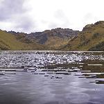 Laguna dos Chorreras