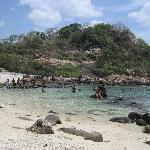 Photo of Pigeon Island Beach Resort