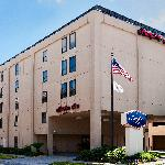 Welcome to the Hampton Inn Metairie. We love having you here!