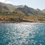 Sailing trip with Occhio al Boma - Makari
