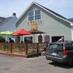 Home Kitchen Cafe-Rockland, Maine