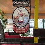 Sarafina's