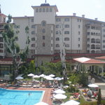 Photo de Helena Park Hotel