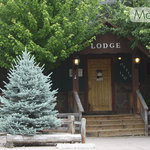 Nestled among the tall pines at the base of Mount Shasta, the McCloud River Lodge offers a rusti