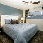 Newly Remodeled Themed Rooms